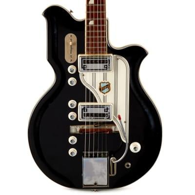 Vintage National Val-Pro Newport 88 Raven Black 1965 for sale