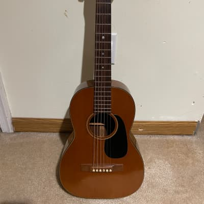 Martin 5-18 1983 Natural for sale