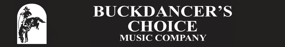 Buckdancer's Choice Music Company