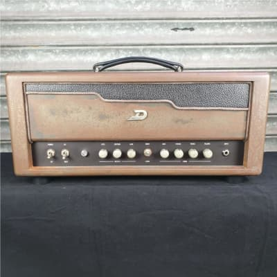 Duesenberg Berlin Amplifier for sale