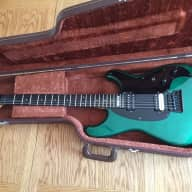 Ibanez AH-10 1985 Forest Green for sale