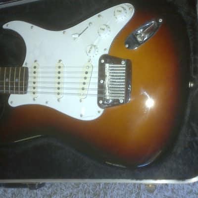 Fender Stratocaster XII 12-String 1995 2 Color Sunburst for sale