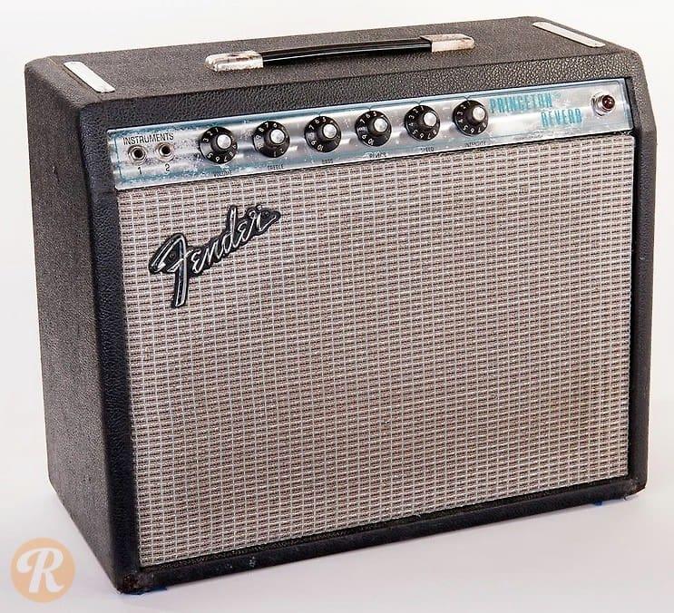 Datering fender amp gitarrer din