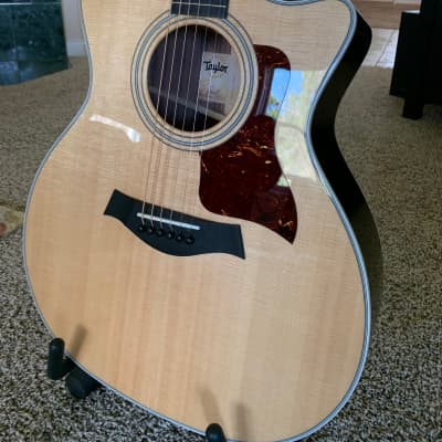Taylor 414ce-R with V-Class Bracing 2019 - 2020