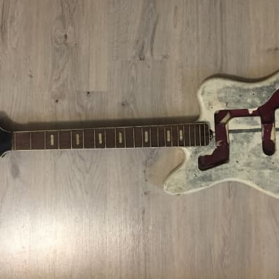 Musima Eterna Electric Guitar Vintage for sale