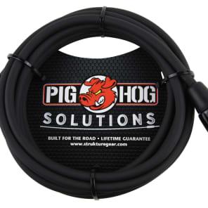 Pig Hog PX-TMXF1 TRS Male to XLR Female Balanced Cable - 10'