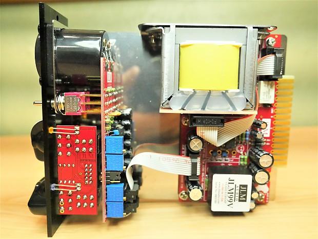 jlm audio la500a 500 series compressor like la3a reverb. Black Bedroom Furniture Sets. Home Design Ideas