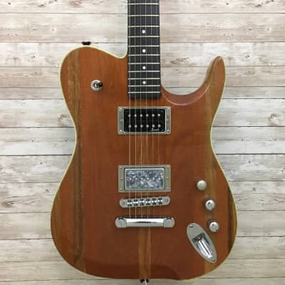 Used Johnson USA T-Style Electric Guitar for sale