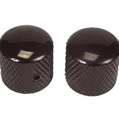 Peavey Black Guitar Dome Knobs 00073220