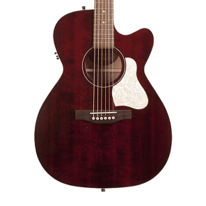 Art & Lutherie Legacy Concert CW QIT Tennessee Red