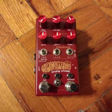 Chase Bliss Audio Wombtone Analog Phaser mkII