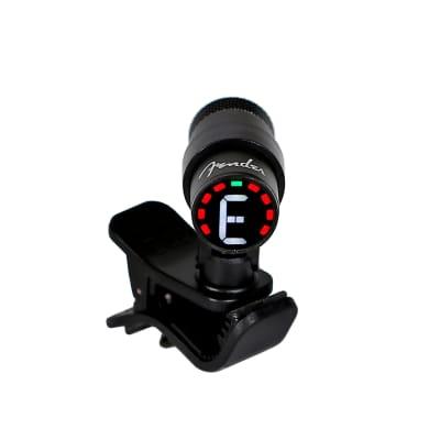 Fender Bullet Headstock Tuner