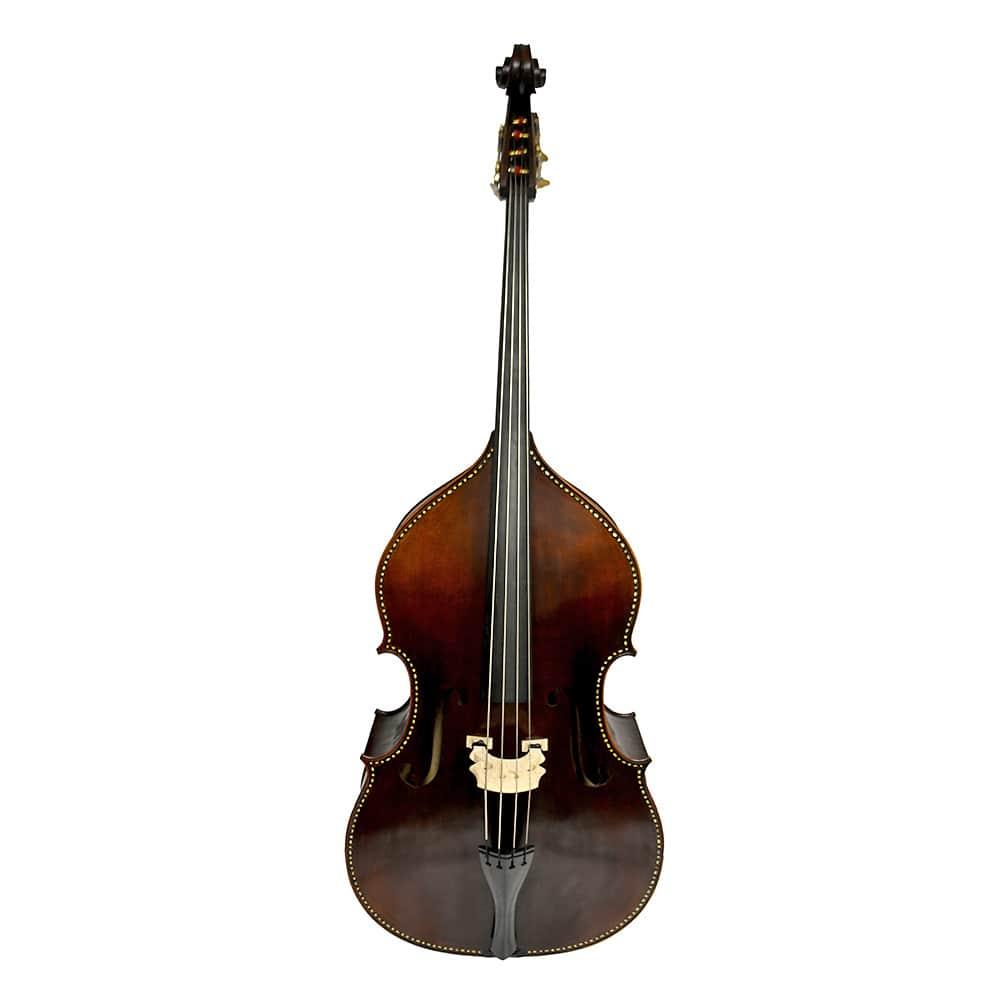 vienna strings hamburg handcraft string bass 3 4 adjustable reverb. Black Bedroom Furniture Sets. Home Design Ideas