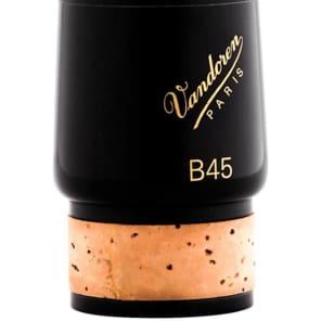 Vandoren CM344 B45 Bass Clarinet Mouthpiece