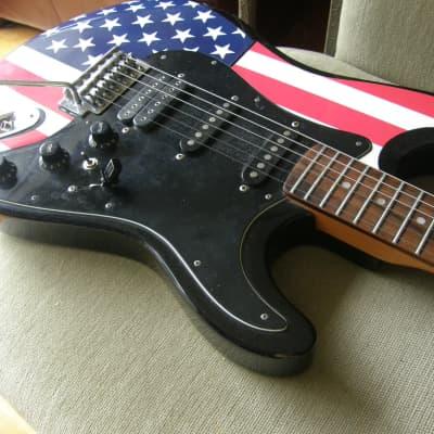 Memphis Strat Black for sale