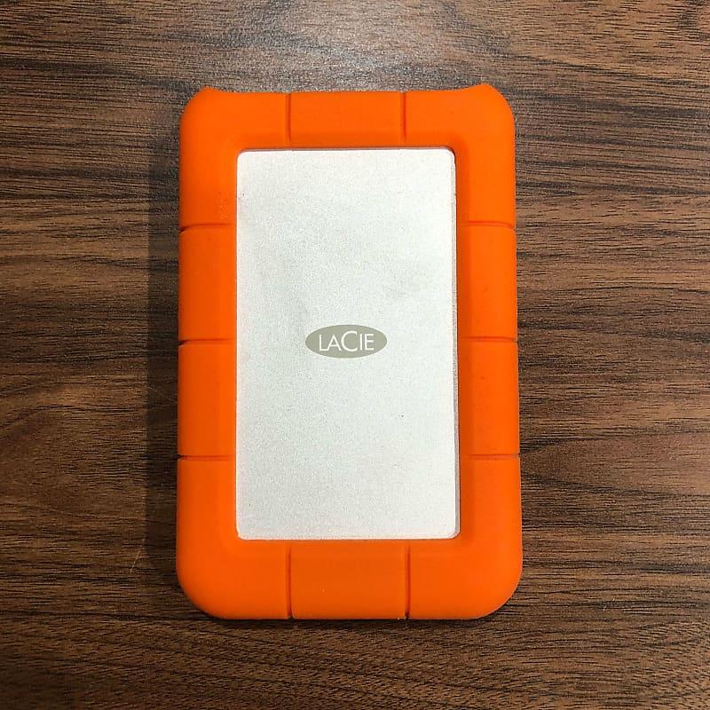 Lacie Rugged Mini 4 Tb Hard Drive Andrew S Gear Bazaar