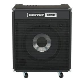 Hartke HMHD150 HyDrive 15in Combo 150W for sale