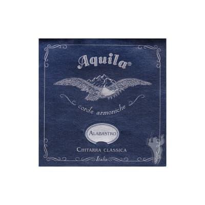 Aquila Alabastro 20C High Tension Classical Guitar Strings
