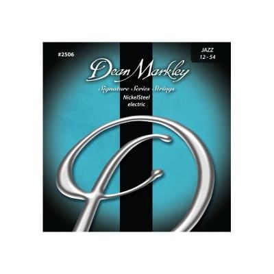 DEAN MARKLEY JAZZ 12-15-26-34-44-54 GAMES for sale