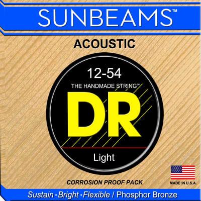 DR Sunbeam RCA-12