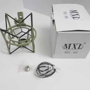 MXL USM-001 Universal Heavy Duty Shockmount
