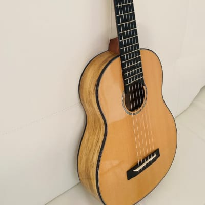 Romero Creations  Parlor (P6-SMG20002) Mango Wood for sale
