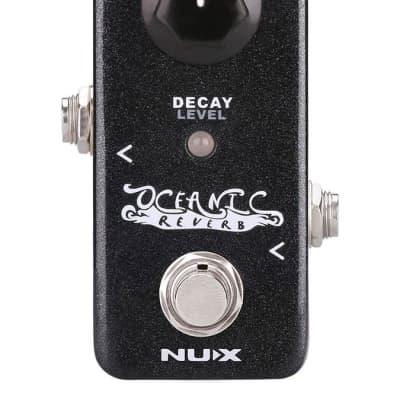 nuX NRV-2 Oceanic Reverb