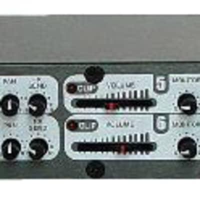 Rolls RM65b HEX MIX 6 x 4 Mixer