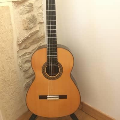 Vends guitare flamenca Vicente CARRILLO for sale