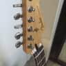 Fender / Warmoth Jazzmaster 2016 Natural Finish EMG Pickups image