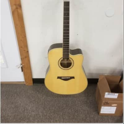 Wood Song DCE-NA///////Factory B-Stock////Full Warranty/////Free Shipping