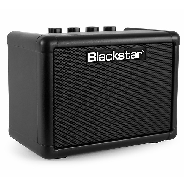 blackstar fly 3 stereo pack 3w battery powered mini guitar reverb. Black Bedroom Furniture Sets. Home Design Ideas