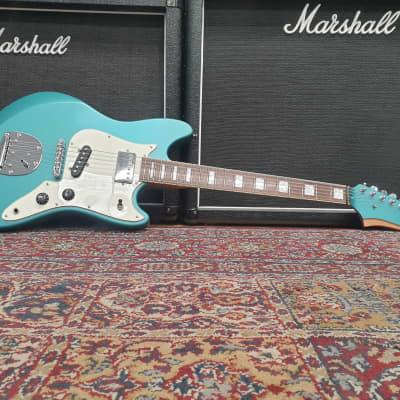 PureSalem Reverberation 2021 Blue for sale