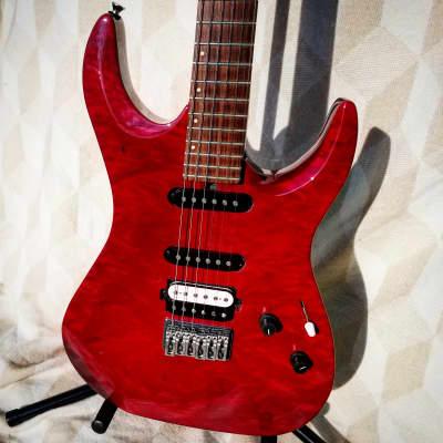 U.S. Masters Guitar Works, Vector Strat, Artist Series: 1997 for sale