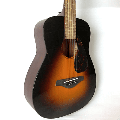 Yamaha JR2-TBS 3/4 Scale Folk Guitar  Tobacco Sunburst
