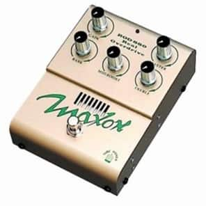 MAXON ROD-880 REAL TUBE OVERDRIVE. for sale
