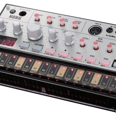 Korg VOLCABASS Analog Bass Machine