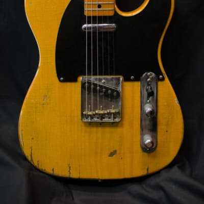 Fender American Vintage Telecaster '52 Reissue 1980s