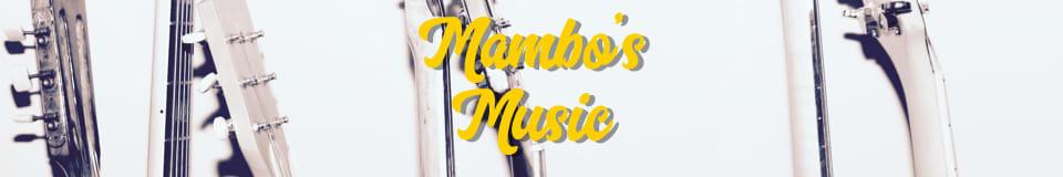 Mambo's Music
