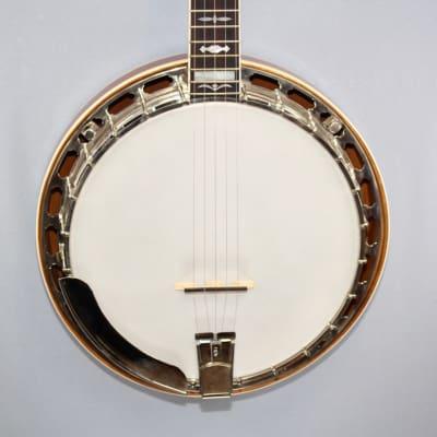 Goldstar GF-85 Flathead Banjo for sale