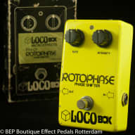 Loco Box Rotophase late 70's made in Japan for sale