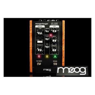 Moog Moogerfooger MF-104M - Analog Delay [Three Wave Music] for sale