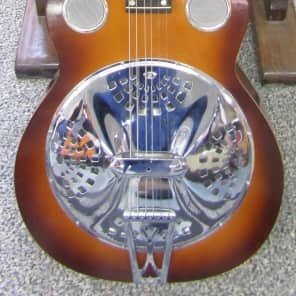 Dobro Model 27 w/Case (used) for sale