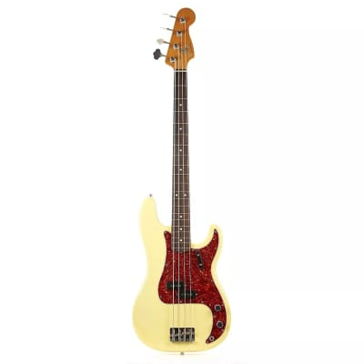 Fender PB-62 Precision Bass Reissue MIJ