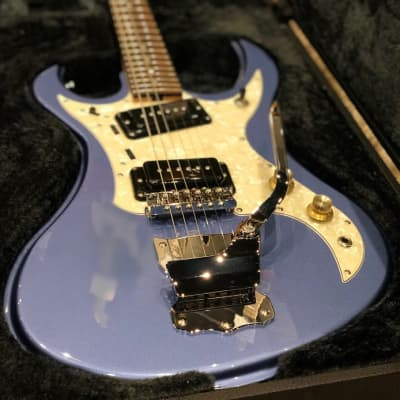 Tokai Hummingbird  THB-200 50TH Anniversary Reissue Limited Edition in Old Lake Placid Blue for sale