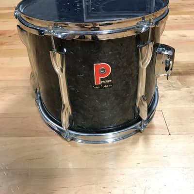 """12"""" Premier APK Special Edition Rack Tom Black Diamond Pearl"""