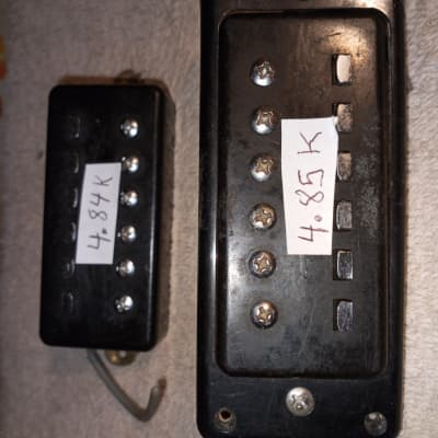Unknown Unknown Pickups for sale