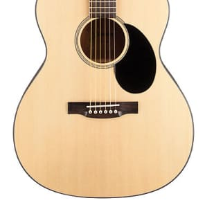 Jasmine JO36 OM Natural, Spruce Top, New, Free Shipping for sale