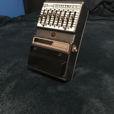 DOD Fx40b equalizer 1990's for sale