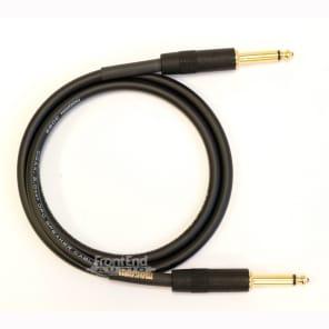 Mogami Gold Speaker-03 TS-TS Speaker Cable - 3'